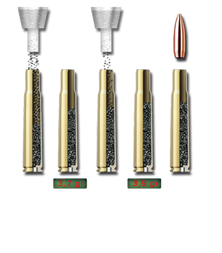 munition cineshot 308